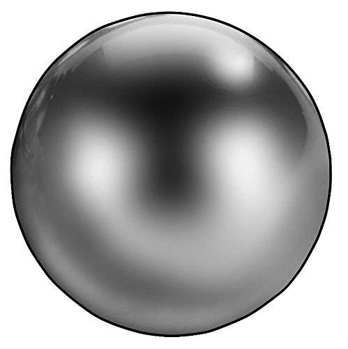 Brass Precision Ball 5//8 Diameter 17.446g Weight
