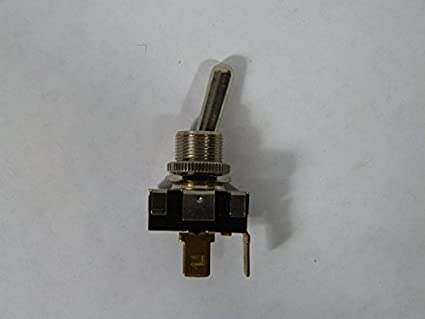gaynor 10 250 3 4 toggle switch 10amp 250v 3 4hp amazon comimage unavailable image not available for color gaynor 10 250 3 4 toggle switch 10amp 250v 3 4hp