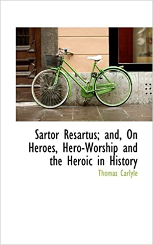 thomas carlyle heroes and hero worship sparknotes