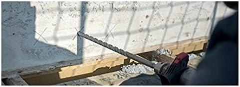 246163 Stone Drill Bit3015 Prostone 10mmx4.3inx5.9In