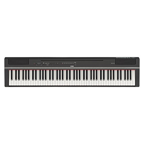 Buy digital pianos with weighted keys