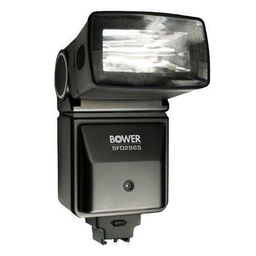 Bower SFD296S Digital Automatic Flash for Sony by Bower [並行輸入品]   B00VSJXWYI