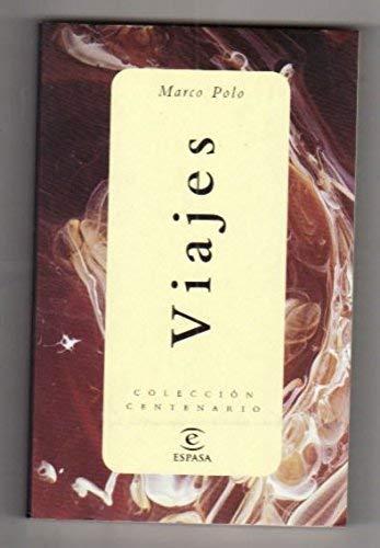 Viajes (biblioteca centenario; (8676)): Amazon.es: Polo, Marco: Libros