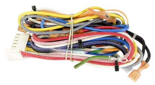 (Hayward HAXWHA0008 Main Wire Harness Replacement for Hayward H-Series Ed2 Style Pool Heater )