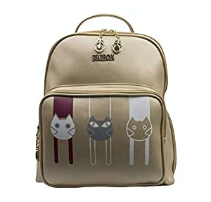 PIGEON Ladies Bag, Gold, WP-25022