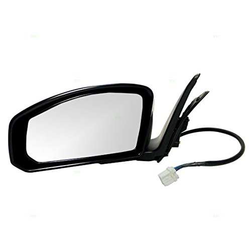 iew Mirror Ready-to-Paint Replacement for Infiniti Coupe K6302-AM805 ()