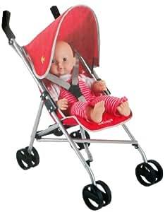 Maclaren Junior Quest Baby Doll Stroller