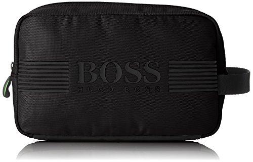 BOSS GREEN Streetline Mens Washbag - Boss Men Bags