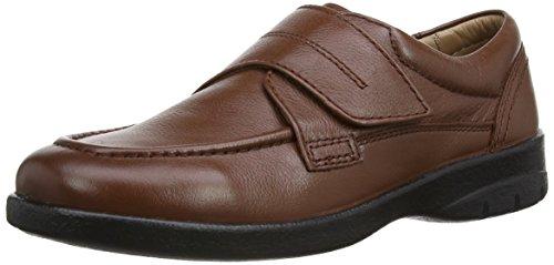 Padders Menselijke Solar Loafers 635/80, Tan