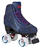 Chaya Melrose Billie Jean Quad Indoor/Outdoor Roller Skates (Euro 40 / US 9)