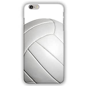 Sports Volley Ball iPhone 6 Slim Phone Case