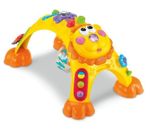 fisher price learn to sit - 8