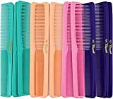 Best Barber Combs - 7 inch All Purpose Hair Comb. Hair Cutting Review