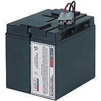 APC Replacement SUA1500 UPS battery