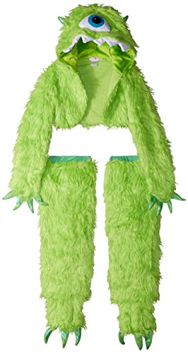 Tween Creature Costumes Set (Princess Paradise Mikey Shrug Costume Set, Multicolor, Tween 6/8)