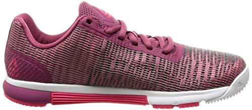 Multicoloured Fitness Twisted Speed Women's Reebok 000 Berry White Twisted Shoes Tr Flexweave Pink FqTYgFOpw