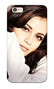 Crazinesswith Design High Quality Dia Mirza Cover Case With Ellent Style For Iphone 6(nice Gift For Christmas)