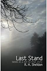 Last Stand Paperback