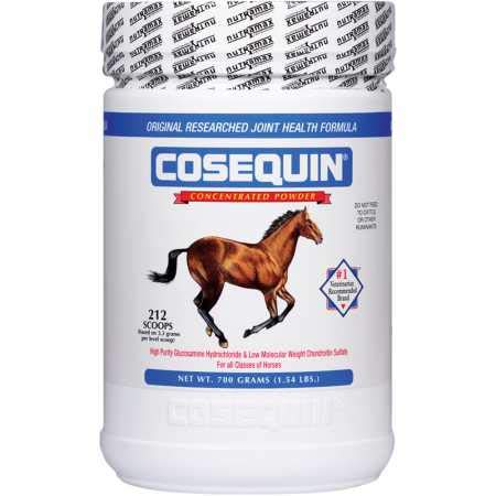Cosequin Equine Powder Concentrate (700 gm) by Cosequin