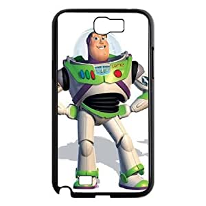 samsung n2 7100 phone case Black Toy Story 2 DFG8445790