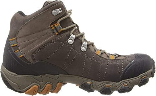 Oboz Men s Bridger BDRY Hiking boot