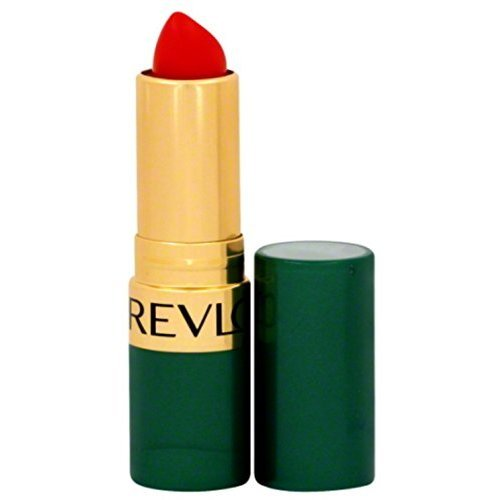 Revlon Moon Drops Lipstick, Orange Flip [710], 0.15 oz (Pack of 2)