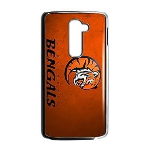 Cool-Benz Cincinnati Bengals Phone case for LG G2