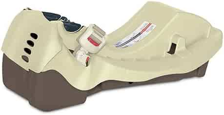 Baby Trend Flex-Loc Car Seat Base, Cream