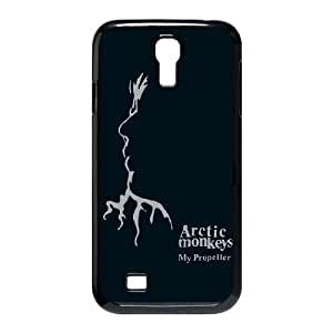 AM Arctic Monkeys_003 High Quality Specially Designed Skin cover Case For samsung s4 9500 Black