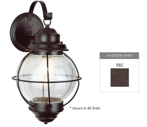 - Trans Globe Lighting 69904 RBZ Outdoor Catalina 19