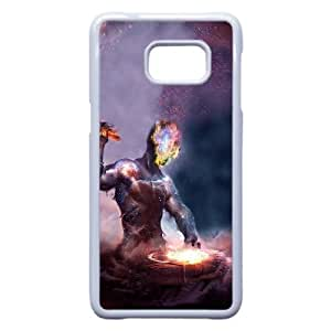 Abstract Samsung Galaxy S6 Edge Plus Phone Case , Designed With Durable Material , Perfectly Fit Your Smartphone.