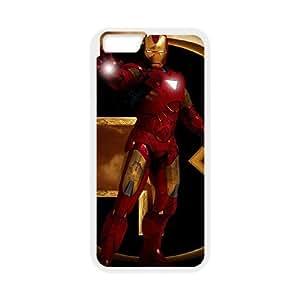 iPhone 6 Plus 5.5 Inch Phone Case Iron Man FJ77240
