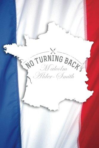No Turning Back (Volume 1)