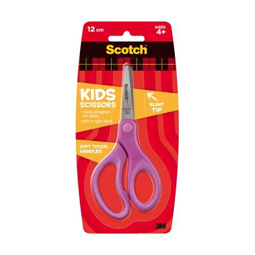 Scotch Blunt Scissors Inches 1442BB