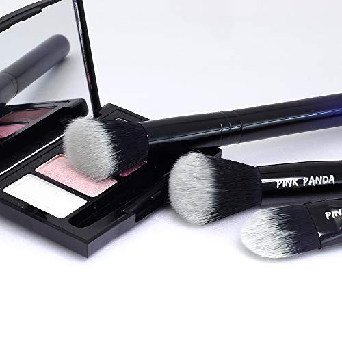 c8d6a9067a46 Pink Panda Makeup Brushes   Makeupview.co