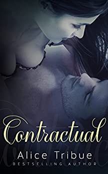 Contractual by [Tribue, Alice]