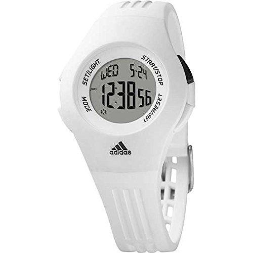 adidas Reloj Hombre de Digital con Correa en Silicona ADP6018: Amazon.es: Relojes