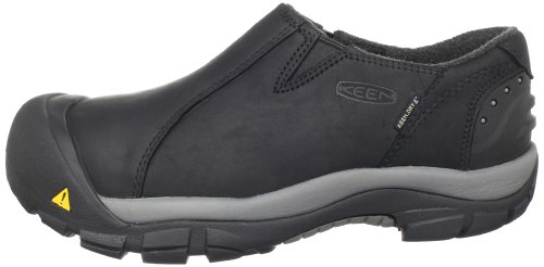 80fbdd07c6a1 KEEN Men s Brixen Low Waterproof Insulated Shoe  Buy Online at Low Prices in  India - Amazon.in