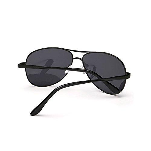 Type Sol UV B Hombre Gafas Sol Marea Face Espejo Sol A Protección Color Conductor Conducción de Pesca de Gafas Personas Gafas Wild Gafas de Sol de Polarizador wCqIf1
