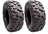 32 roctane tires - Pair of STI Roctane XD Radial (8ply) ATV Tires 32x10R-14 (2)