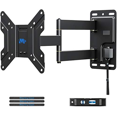 Mounting Dream Lockable RV TV Mount for 17-39
