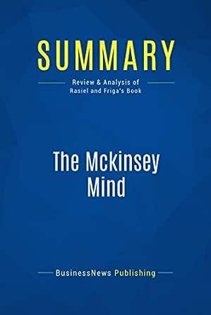 the mckinsey mind pdf free download