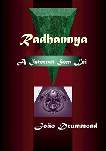 Radhannya (Portuguese Edition)