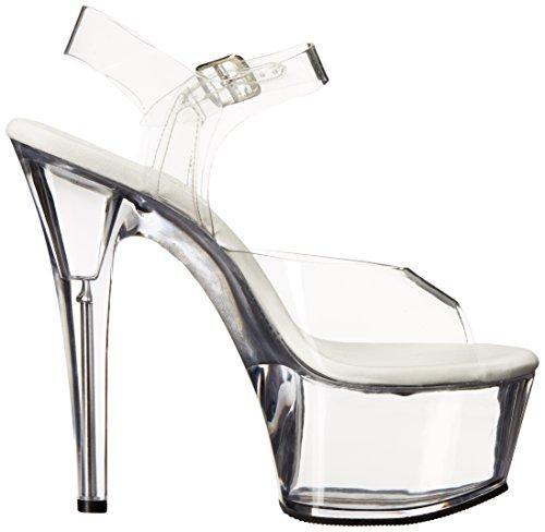 Ipanema Art Deco - Sandalias de Material sintético para Mujer Negro Noir (20766 Black/Black) 41-42 nxpZGhfuuW