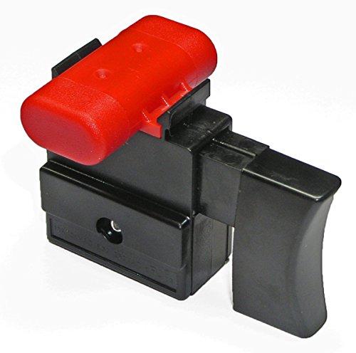 Skil 2610347481 Circular Saw Trigger Switch Genuine Original Equipment Manufacturer (OEM) part for -