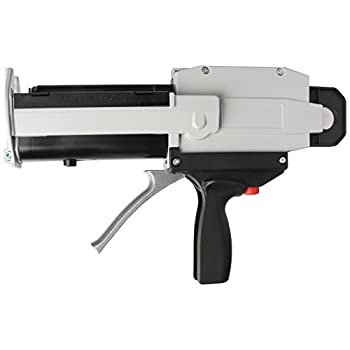 Image of 3M 08117 MixPac Applicator Gun for 200 ml Cartridges Home Improvements