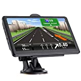 GPS Navigation for car - 7-inch Touch Screen Car