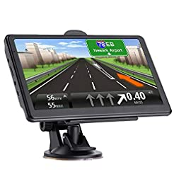 GPS Navigation for car, 7-inch HD GPS Na...