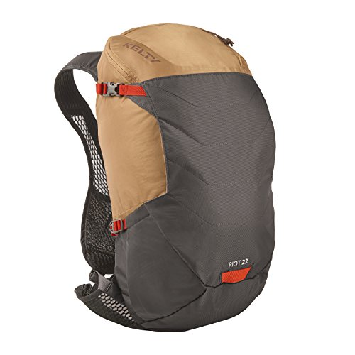 Kelty Riot 22 Backpack, Canyon Brown