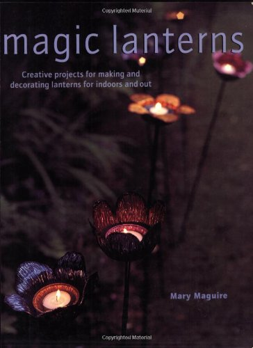 Magic Lanterns pdf